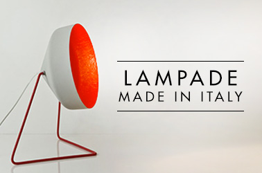 Dezzy.it - Lampade Made in Italy